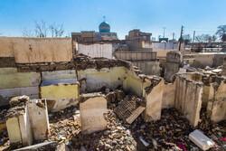 دباغان ، هویت مدفون شده
