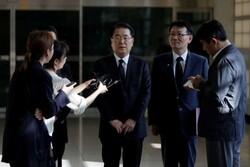 Seoul nominates ex-advisor as foreign minister