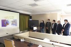 فاز نخست تلویزیون تئاتر ایران افتتاح شد