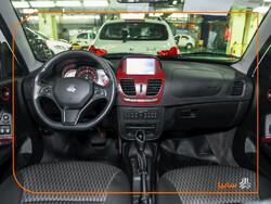 تولید ارزان ترین خودروی اتوماتیک کشور در پارس خودرو