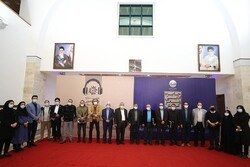 برگزیدگان پنجمین جشنواره ادبی شعر و سرود کیش معرفی شدند