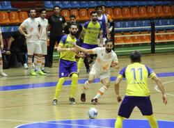 چهره ۶ تیم صعود کننده به مرحله نهایی مشخص شد/ منصوری در لیگ ماند