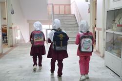 ۹ استان کشور زیرخط میانگین سرانه فضاهای آموزشی کشور قرار دارند