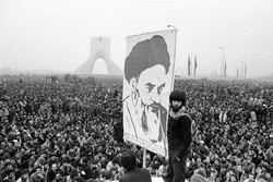 Which feature of Iran revolution causes concern for West?