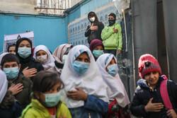 چهارشنبههای امام رضایی با کودکان کار