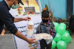 برگزاری کمپین «هلال نان» برای حمایت از کودکان کار در ماه رمضان/نانآور سفرههای کودکان باشیم