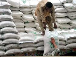 پاکستانی حکومت  نے  8 لاکھ ٹن چینی کی درآمد کی اجازت دیدی
