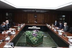 باکو از تشکیل کارگروه مشترک کشورهای منطقه حوضه ارس استقبال کرد