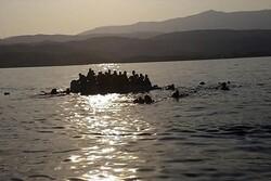 Libya açıklarında göçmen teknesi alabora oldu: 43 ölü