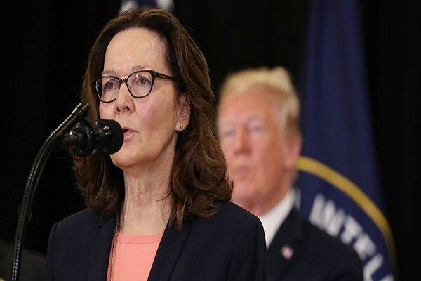 CIA chief Gina Haspel resigns ahead of Biden inauguration