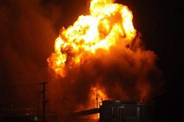 3 killed in explosion in Maritime Academy in Libya
