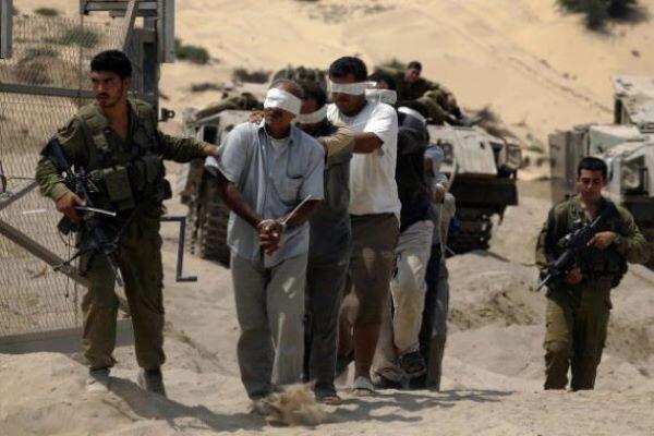 """""""نادي الأسير"""":ارتفاع عدد الأسرى الفلسطينيين المصابين بـ """"كورونا"""" إلى 265"""