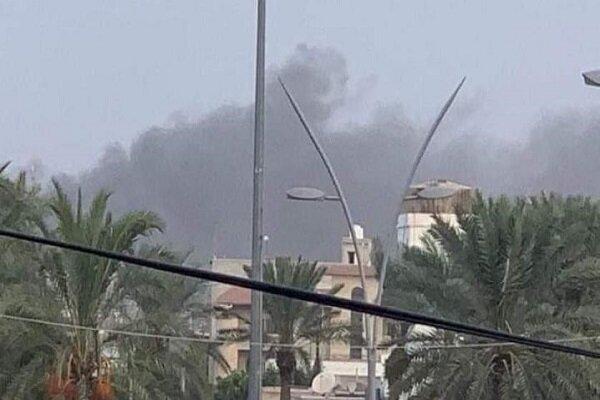 Libya'da Deniz Harp Okulu'nda patlama: 3 ölü, 5 yaralı