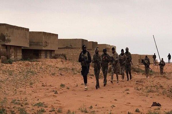 Iraqi forces arrests 3 ISIL elements in Kirkuk, Diyala