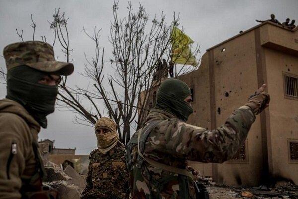 انفجارعبوة ناسفة أسفرت عن مقتل 7 مسلحين موالين للجيش الأمريكي في الحسكة