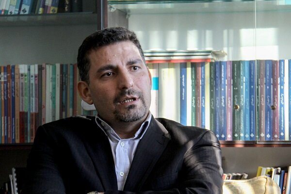 Iran strongly condemns detention of an Iranian prof. in US