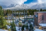 تأسیس نیروگاه تولید هیدروژن سبز و اکسیژن از آب در کانادا