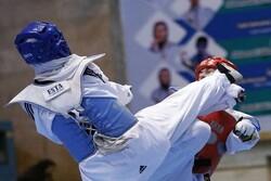خدابنده و میرحسینی به اردوی تیم ملی تکواندو بانوان دعوت شدند