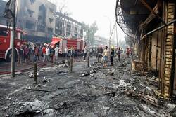 عربستان سعودی پشت پرده انفجارهای اخیر «بغداد» قرار دارد