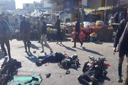 عاملان حملات تروریستی بغداد باید محاکمه شوند
