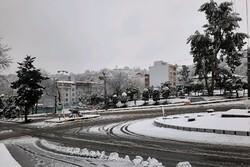 بارش باران و برف از اواخر هفته در آذربایجان شرقی