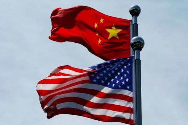 آمریکا ۷ شرکت چینی را تحریم کرد