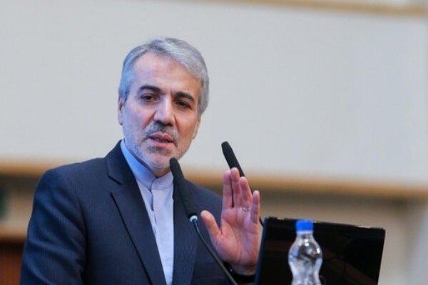 إيران ستجتاز منعطف الحظر رغم استشراء فيروس كورونا/ مواصلة نمو اقتصاد البلاد