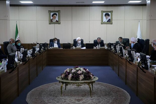 مغایرت ۵ بند از مصوبه مجلس درباره انتخابات با سیاستهای کلی نظام
