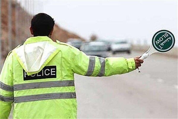 محدودیت تردد در جادههای آذربایجانغربی اعمال میشود