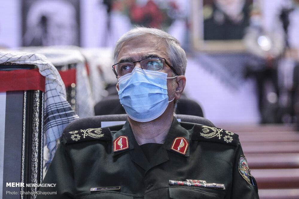 عملیات گسترده نظامی علیه مواضع تروریستها در اقلیم شمال عراق