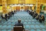 پیشنهاد برای تاسیس بوستان قرآنی در تهران