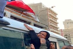 داعش مسئولیت حملات دیروز بغداد را بر عهده گرفت