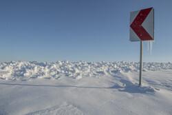ماسکو میں تین روز کی برف باری نے پچاس سال کا ریکارڈ توڑ دیا