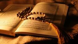 ارمغان انس با قرآن دستیابی به بهترین جهانبینی است