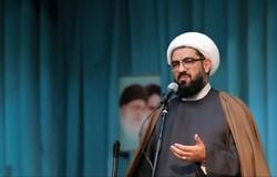 دولت مجاهد انقلابی عامل رفع مشکلات کشور است