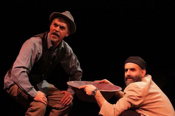 آغاز اجرای نمایش «برونسی» در تئاتر شهر