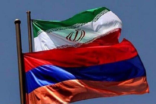 Armenian minister in Tehran for economic talks
