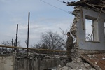 On Iranian capacities for rebuilding war-hit Karabakh
