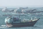 توقيع عقد تصميم وبناء 5 سفن توجيه فولاذية
