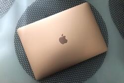 مک بوک ایر جدید اپل باریکتر و سبکتر میشود