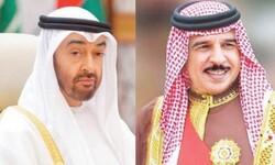 بحرین کے غدار بادشاہ اور امارت کے خائن ولیعہد شکار کھیلنے کے لئے پاکستان پہنچ گئے
