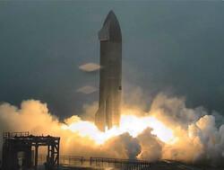 تست پرتاب موشک اسپیس ایکس خلاف قوانین بود