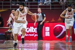 """الايراني """" يخجالي"""" أفضل لاعب في دوري كرة السلة الالمانی"""