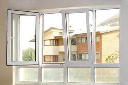 کیفیت زندگی را با درب و پنجره دوجداره بالا ببرید