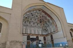 گرد فراموشی برموزه تاریخ طبیعی اصفهان/کلید تالار تیموری دست کیست؟