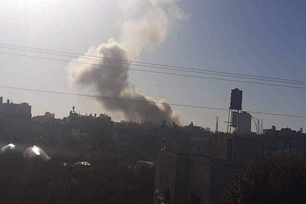 Bomb explodes in Gaza Strip (+VIDEO)