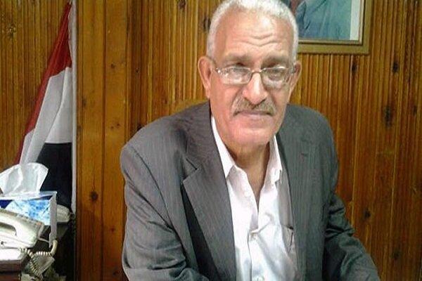 واکنش مصر به حمله تل آویو به حومه حماه سوریه