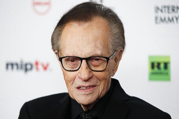 Larry King, famed cable news interviewer, dies aged 87