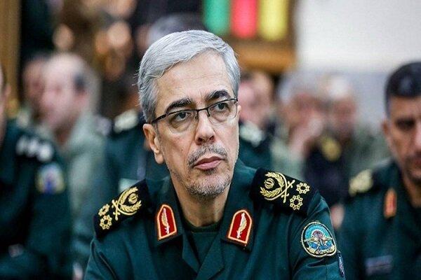 ايران وطاجيكستان تعملان على  تعزيز التعاون الدفاعي والعسكري