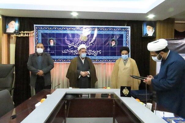 برترینهای مسابقات قرآن کشوری در البرز تجلیل شدند